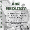 Megálitos e Geologia / Megaliths and Geology Redondo