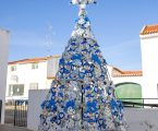 A Nossa Árvore de Natal 2019 em Amareleja