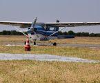 Évora: Proteção Civil eborense testa meios no Aeródromo Municipal