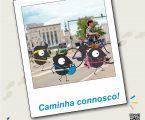Évora: Semana Europeia da Mobilidade apela à Caminhada