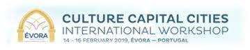 Évora organiza evento internacional sobre Capitais Europeias da Cultura