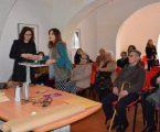 Câmara de Évora dinamizou formação Violência contra a pessoa idosa