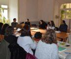 Câmara Municipal recebe a reunião da Rede de Arquivos do Alentejo – Secção do Distrito de Évora