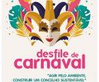 Desfile de Carnaval anima Évora no dia 21 de Fevereiro