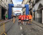 Filipe Mota e Cristina Canario Vencem Meia Maratona de Evora – Corrida Monumental do Circuito da TVI Running Wonders 2019