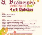 Redondo: Feira de S. Francisco 2018