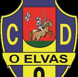 """""""O Elvas""""Cerimónia de entrega de faixas de campeão"""