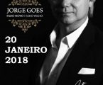 JORGE GOES APRESENTA FADO NOVO FADO VELHO