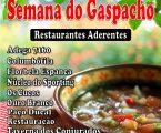 "Festival Gastronómico ""Vila Viçosa à Mesa"", a Semana do Gaspacho"