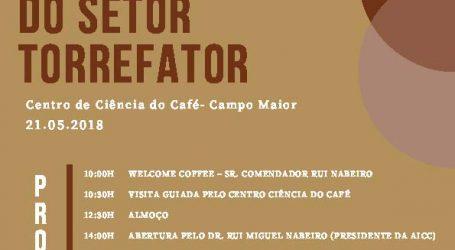 Campo Maior: 12º ENCONTRO NACIONAL DO SETOR TORREFATOR