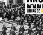 Programa das Comemorações dos 360 anos da Batalha das Linhas de Elvas