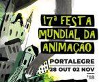17ª Festa Mundial da Animação em Portalegre