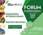 O Núcleo Empresarial da Região de Portalegre – NERPOR, realiza  um Fórum Empresarial composto por Seminários Internacionais e uma Mostra de Serviços e Produtos do Alto Alentejo