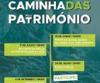 """A Câmara Municipal de Elvas promove a iniciativa """"Caminhadas pelo Património"""""""
