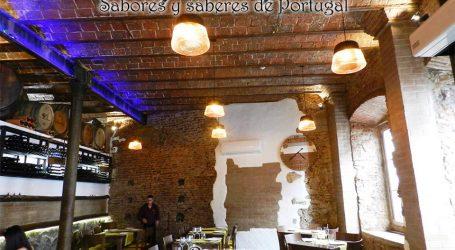"""Comer em Elvas Restaurante a """"Adega Regional"""""""