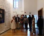 O 20º aniversário do Museu da Tapeçaria de Portalegre
