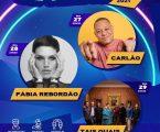 Grândola: Parque de Feiras e Exposições abre as portas para três concertos