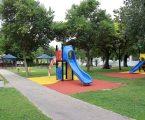 A Câmara Municipal de Elvas realizou uma intervenção no Jardim Municipal de Elvas