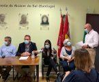 Novos eleitos da UF Alcácer do Sal tomaram posse