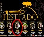 PONTE DE SOR:  3ª gala eliminatória do Festfado 2018