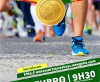 Inscrições abertas para a 30ª Meia Maratona Internacional Badajoz/Elvas