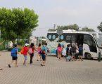 Município de Alcácer do Sal transportou 421 alunos no primeiro trimestre de 2019