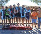 O Cicloclube BTT de Elvas participou 4ª Prova do Trofeu Zonas dos Mármores