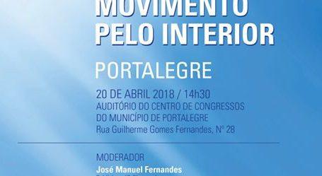 PORTALEGRE ACOLHE 4ª CONFERÊNCIA DO MOVIMENTO PELO INTERIOR