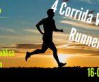 4 Corrida Vila Boim Runners