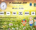 5ª Caminhada do ano 2019 na Freguesia de Vila Boim