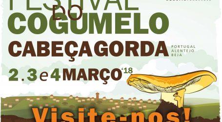 5.ª edição do Silarca Festival do Cogumelo