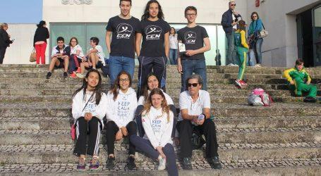 Clube Elvense presente no 6º Torneio do Litoral Alentejano em Sines