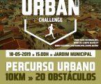 O Município de Campo Maior promove o I Urban Challenge