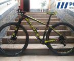 PSP: Bicicleta avaliada em 2000 euros furtada em Elvas
