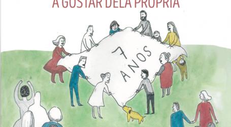 7 Anos d'A Música Portuguesa a Gostar Dela Própria no Centro UNESCO em Beja