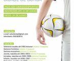 "8.º Torneio de Futsal ""Cidade de Borba"""