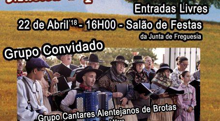 8º Encontro de Grupos de Música Popular Portuguesa e 10º Aniversário