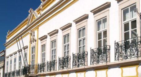 A Câmara Municipal de Elvas reúne, emsessão extraordinária