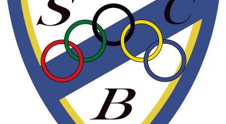 A Direção do Sport Clube Borbense  o futebol sénior ao clube