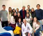 A Juventude Socialista de Elvas terminou o ano 2018 com uma iniciativa diferente, nomeadamente, com a organização de uma dádiva de sangue