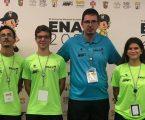 AF Portalegre esteve representada no Encontro Nacional do Árbitro Jovem (ENAJ)