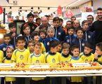 Intermarché assinalou 22 anos de presença em Elvas (c/fotos)