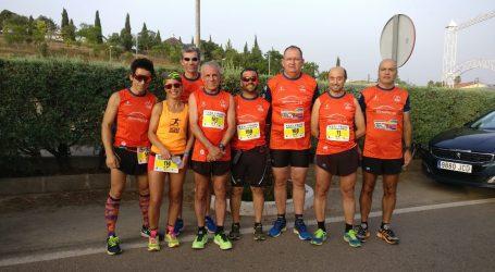 Ialbax alcança 3 Podios em Villar del Rey