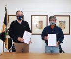 Município de Moura e União de Freguesias de Safara e Santo Aleixo da Restauração assinam acordo