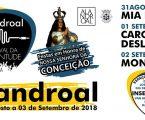 Alandroal: Festival da Juventude e Festas em Honra de N. Sra. da Conceição
