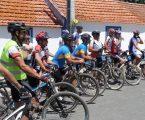 Alcácer do Sal acolhe partida da 1ª etapa em linha da Volta a Portugal em Bicicleta