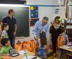 Câmara Municipal de Alcácer do Sal oferece cadernos de fichas escolares ao 1ºciclo