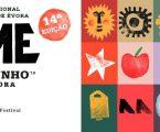 14 ª edição da BIME – Bienal Internacional de Marionetas de Évora