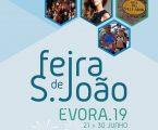 ANA MOURA ABRE AS NOITES MUSICAIS DO PALCO PRINCIPAL DA FEIRA DE S. JOÃO 2019