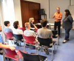Évora: Jovens vigiam Alto de S. Bento para prevenir incêndios